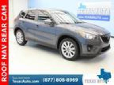 used 2014 Mazda CX-5 for sale.