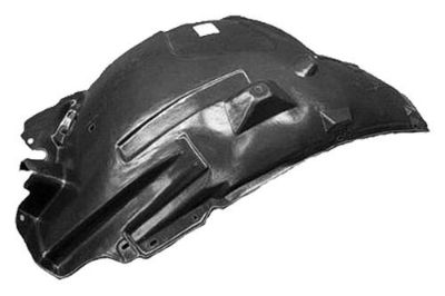 Purchase Replace IN1249113 - Infiniti G37 Front RH Inner Fender Rear Section Brand New motorcycle in Tampa, Florida, US, for US $37.14