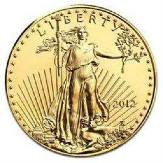 $25.25 1999 GOLD AMERICAN EAGLE $5 DOLLAR 1/10oz *HIGH GRADE* GOLD EAGLE CAME OUT OF