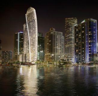 Apartment for Sale in Miami, Florida, Ref# 10312084