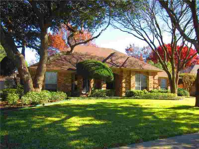1100 Nottingham Drive Cedar Hill Three BR, GORGEOUS CUSTOM 1
