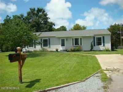 3 Bed W/Bonus Rm Home Near Camp Lejeune Rear Gate Entry!