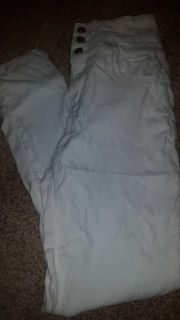 Very cute stretchy high rise jeggings size m