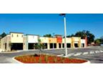 New South Lakeland Retail Plaza