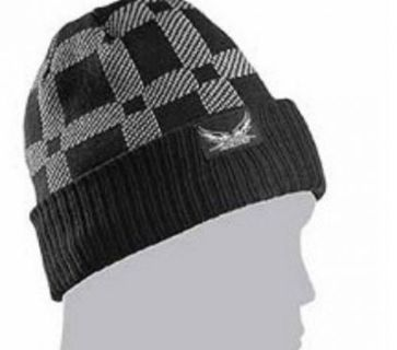 Purchase New Arctic Cat Team Arctic Plaid Beanie Hat motorcycle in Spicer, Minnesota, United States, for US $21.95
