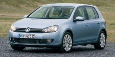 2014 Volkswagen Golf TDI (United Gray Metallic)
