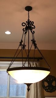 Great hanging light