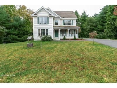 3 Bed 3 Bath Foreclosure Property in Epping, NH 03042 - Anthony Ln