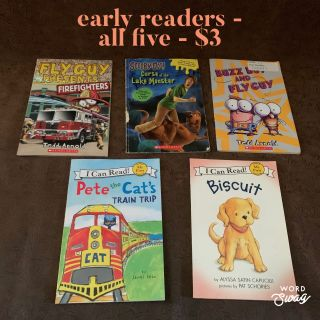 Early Readers
