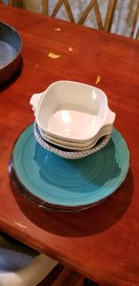 FREE dishes plates and bowls