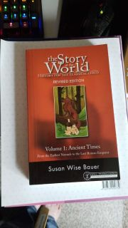 Story of the World Volume 1