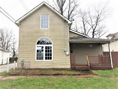3 Bed 1 Bath Foreclosure Property in Crystal City, MO 63019 - Broadway Ave