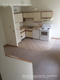 1 bedroom in Waukesha