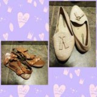 Womens shoes size 7
