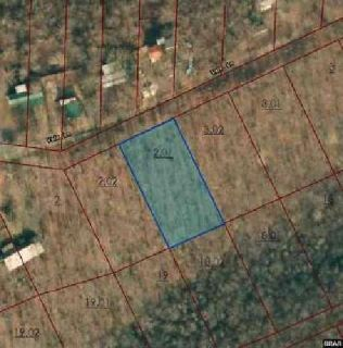 000 Vale Lane Camden, Wooded lot for a vacation home.