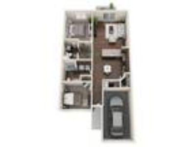Milltown Villas by Redwood - Fernwood- Two BR, Two BA, 1-Car Garage