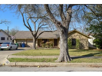3 Bed 1.5 Bath Preforeclosure Property in San Antonio, TX 78238 - Sundance Ln