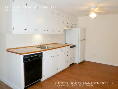 WILL RENT FAST! $1325- Beautiful, Spotless 2 Bedroom Apartment in NO smoking, NO pets Site