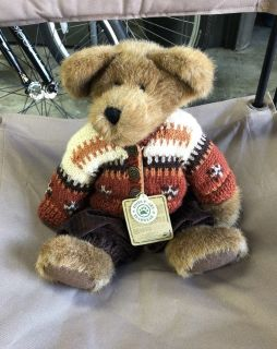 Boyd s collection teddy bear