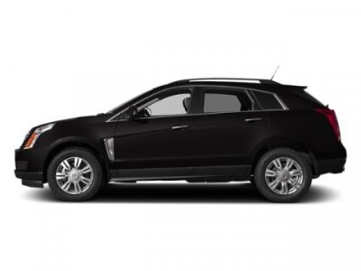 2013 Cadillac SRX Performance Collection (Black Raven)