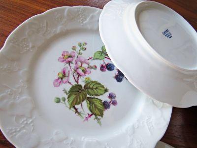 Dansk International France Dinnerware Plate Set