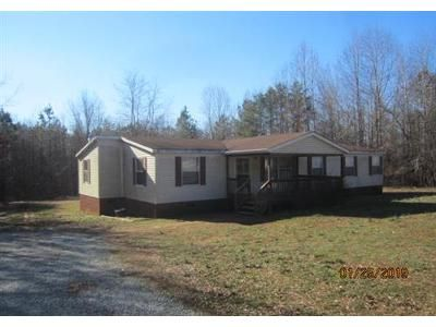 3 Bed 2 Bath Foreclosure Property in Roxboro, NC 27574 - Christys Way