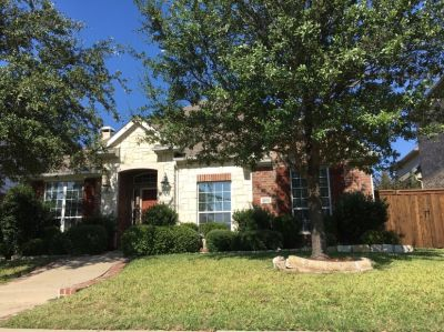 $4950 4 single-family home in Denton County
