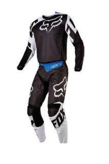 Purchase 2017 Fox Racing 180 Race Jersey Pant Gear Combo Adult Dirtbike Offroad MX Black motorcycle in Clearwater, Florida, United States, for US $144.90