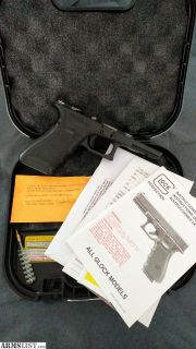 For Sale: Glock 22 Frame - G22 lower Only - multical