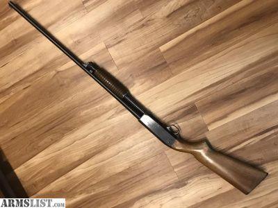 For Sale: Ithaca Model 37 20ga Featherlight