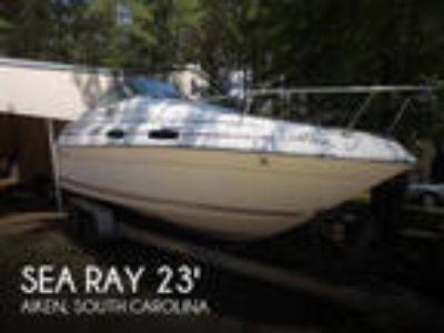 Sea Ray - 230 Sundancer LTD