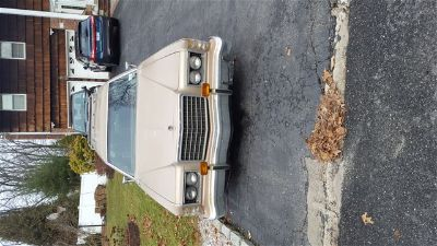 1978 Ford Country Squire LTD Stationwagon