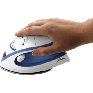 ISO Travel Iron