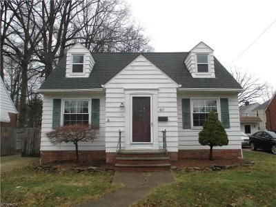 4 Bed 1 Bath Foreclosure Property in Euclid, OH 44132 - E 264th St