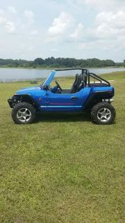 2013 Oreion Reeper Street Legal 4x4 ATV