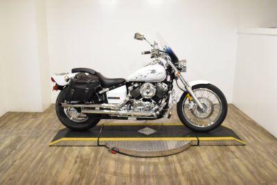 2004 Yamaha V Star 650 Cruiser Motorcycles Wauconda, IL