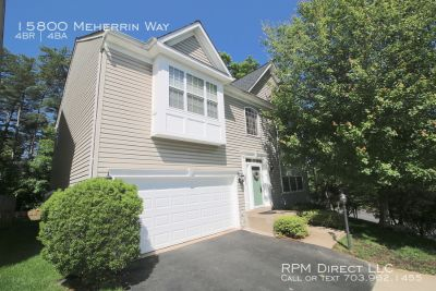 Look at this Single Family Home off Cardinal Drive, Woodbridge!