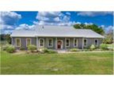 Lovely 4 BR Home on 40+ Acres