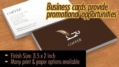 Impress your clients with PrintPapa's Stylish Business Cards