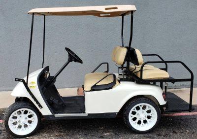 2006 E-Z GO GOLF CART Golf Cart Golf Golf Carts Waco, TX