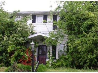 3 Bed 2 Bath Foreclosure Property in Fulton, KY 42041 - 2nd St