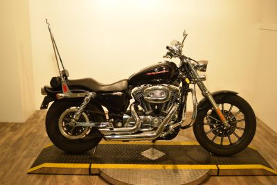 2007 Harley-Davidson Sportster 1200 Custom Cruiser Motorcycles Wauconda, IL