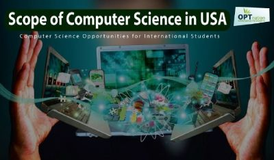 Careers in Computer Science Engineering | Study Computer Science in US
