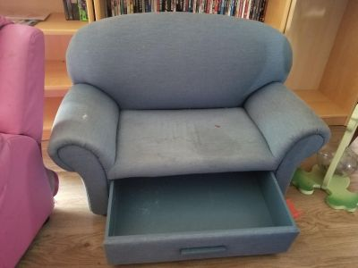 Kids couch(kids size)