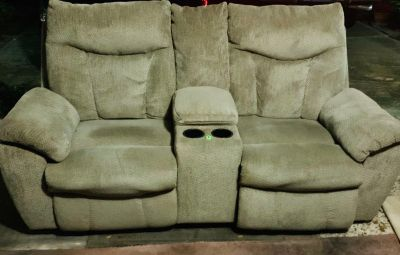 Couch and recliner $75 for both. PPU today
