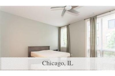 This rental is a Chicago apartment North Union.