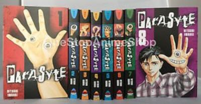 Selling old manga books and other books