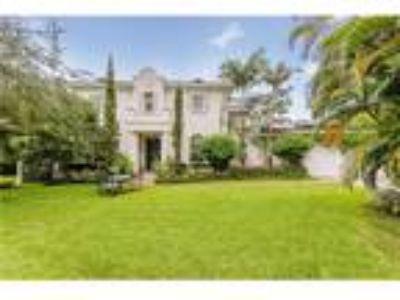 Single Family : , South Miami, US RAH: A10126311