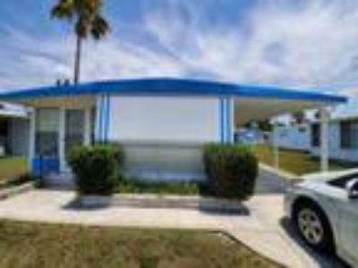 Real Estate For Sale - Two BR, One BA Mobile_home