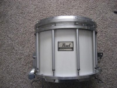 $199.99 Pearl Marching Snare